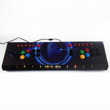 купить new products Pandora Box 6 arcade machines video game console multi games 1300 in 1 по цене 13793.18 рублей