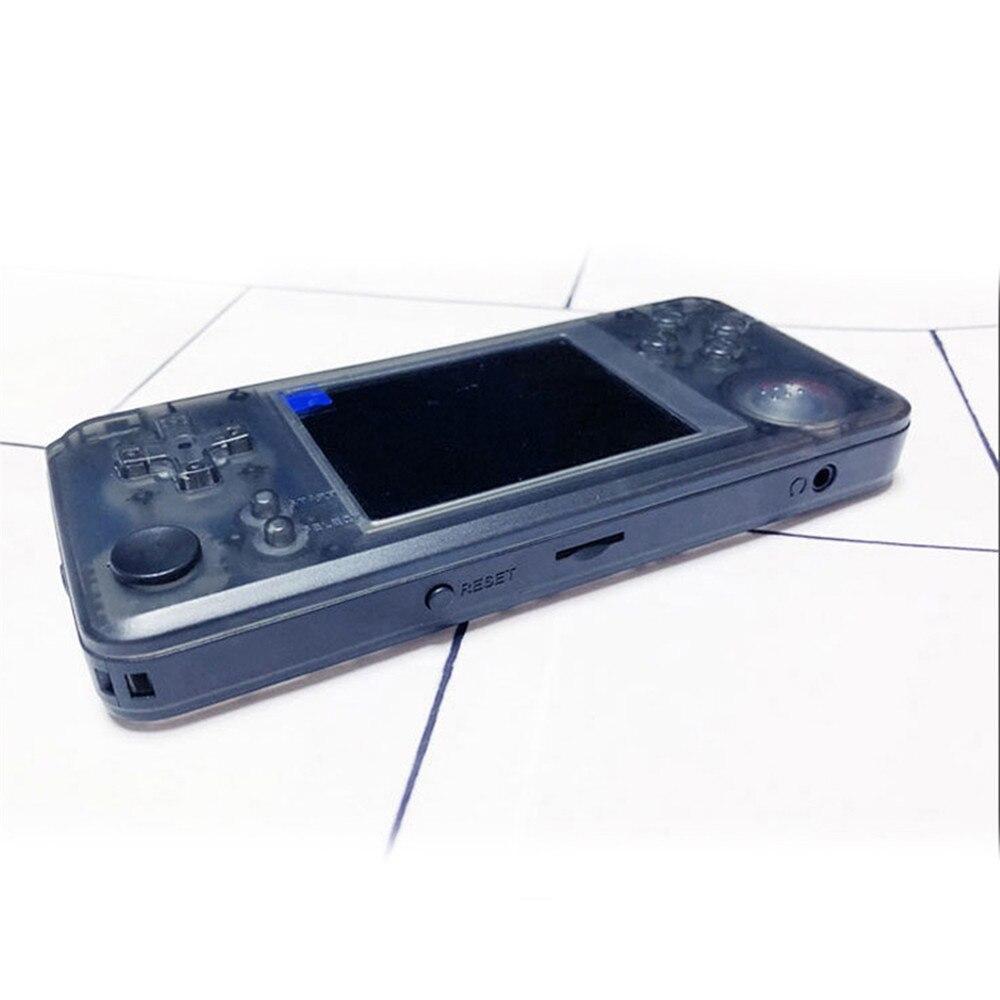 Retro Clássico Jogo Handheld Console Jogador 16 GB 3.0 polegada IPS HD Tela de 3000 Jogos De Vídeo Mini Controlador Com Rocker jogador do jogo - 5