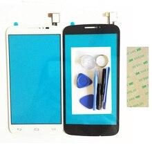 5.0 Pouce Écran Tactile Pour Alcatel One Touch Pop C7 Écran Tactile 7041 OT-7041D 7041X OT7040D 7041D 7040E Écran Tactile + bande