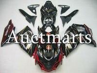For Suzuki GSX R 1000 2009 2010 2011 2012 ABS Plastic Motorcycle Fairing Kit Bodywork GSXR1000