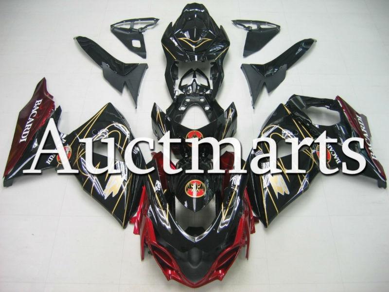 For Suzuki GSX-R 1000 2009 2010 2011 2012 ABS Plastic motorcycle Fairing Kit Bodywork GSXR1000 09-12 GSXR 1000 GSX 1000R K9 C21 for suzuki gsxr1000 upper stay fairing bracket 2011 gsxr 1000 k9 2009 2010
