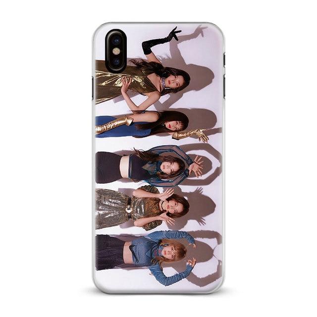 REDVELVET 7 Apple phone 5c56b9c670bed