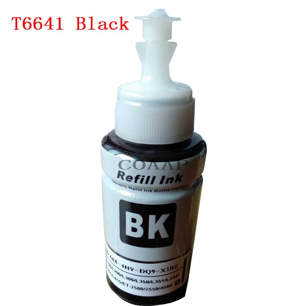 4X Printer Khusus Co Injeksi Sistem Tinta untuk L455 L456 L457 L550 L565 L566 L575 L605 L655 L800 L801 l810 L830 L850 L1800