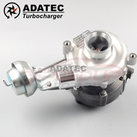 IHI Quality Turbocharger RHV55 VT13 VAD30024 Turbo Charger 1515A163 Turbine For Mitsubishi Pajero 3 2L 4M41T