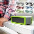 Cubierta de La Funda de Silicona suave Protector para Bose SoundLink Mini 1 2 Sonido Enlace I II Altavoz Bluetooth fundas coque caso capa