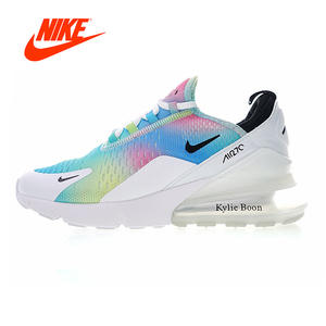 NIKE AH6789-700 Women s Running Shoes Comfortable Authentic AIR MAX 270 b4f2cf842