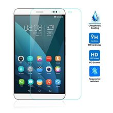 9H Premium Tempered Glass For Huawei Honor X2 X1 Mediapad X2 7