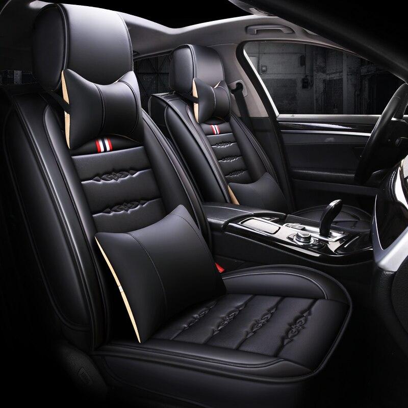 Automotive For Mitsubishi Lancer Car Seat Gap Plug PU