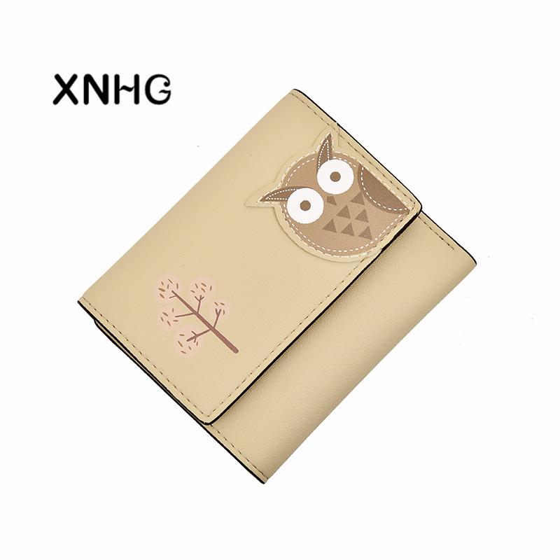 Wallet Women Standard Wallets Female Passport Holder Ladies Wallet Casual Passport Holder Short Womens Wallets And Purses 2018 ...