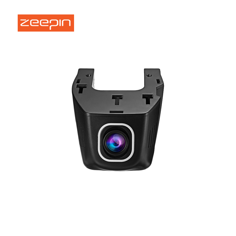 ZEEPIN RS400 WIFI Escondida Cam Traço DVR Novatek Auto Car styling detector 1080 P drive gravador de HD WDR automóveis