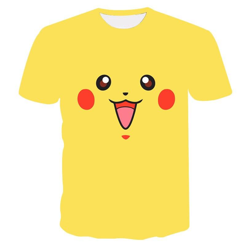 t-shirt-anime-men-women-3d-font-b-pokemon-b-font-pikachu-tshirt-fashion-summer-casual-tees-tops-harajuku-cartoon-clothing-cute-costume-2018