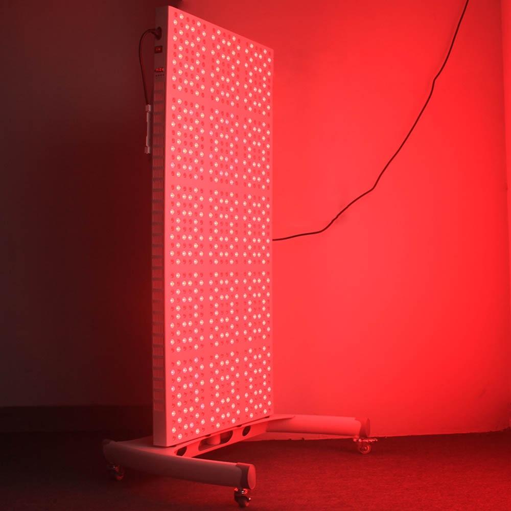 Full Body Led Light 850Nm 660Nm Red Light Therapy Light Skin Care  LED Light Photodynamic Rejuvenation Photon Facial Body  (6)