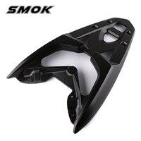 SMOK For Yamaha Nmax 155 NMAX 125 N MAX 155 N MAX155 Motorcycle CNC Aluminum Alloy Rear Luggage Rack Cargo Holder Shelf Bracket