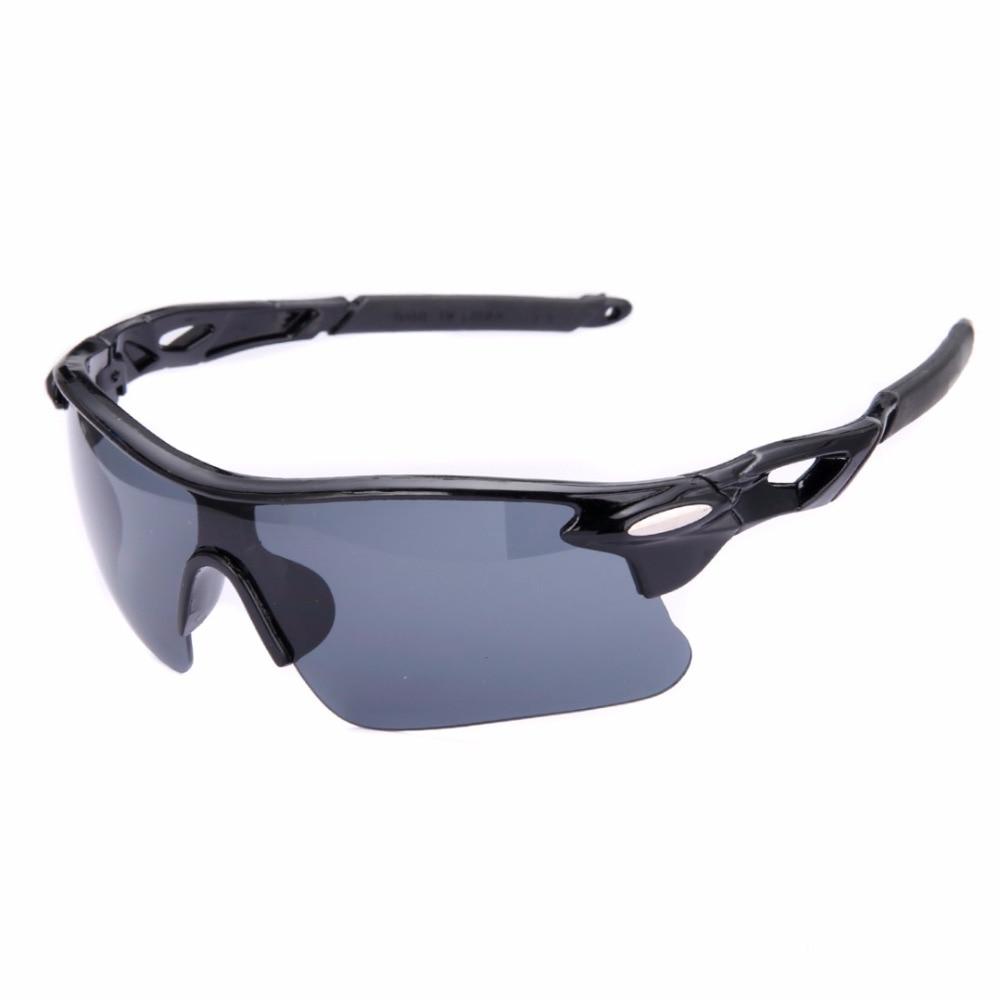 Outdoor Sport Hiking Eyewear Superior Plastic Frame Polarized Glasses Goggles Sunglasses Camping Tactical Eyewear