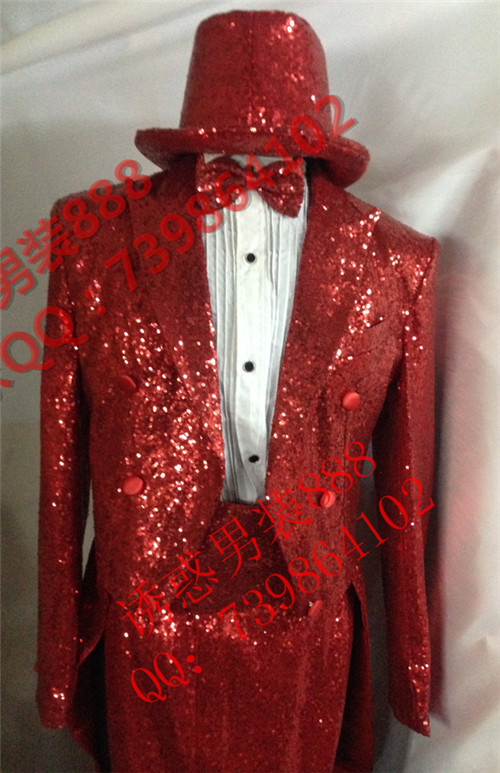 La Discothèque Formelle Chanteur Pants Dj Queue Costume Costumes Taille Danse Manteau suit 2018 Vêtements Robe Hommes De Sequin Xxs Suit Plus 6xl And Pants Vest Spectacle OzxfqP