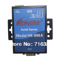 1 Port RS232 To Ethernet Serial Device Server
