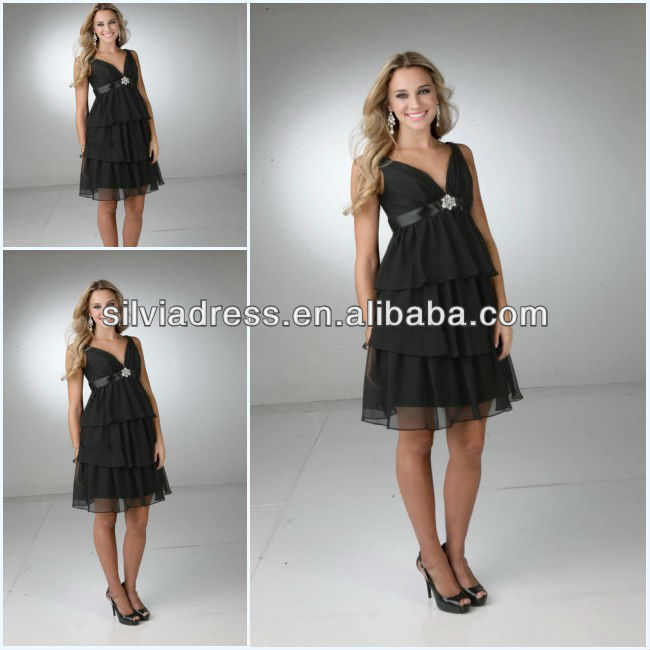 Cocktail Dress For Pregnant Women - Ocodea.com