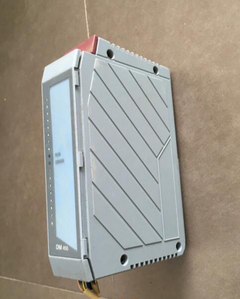 PLC 3DM455. 60-2, usado uno, 90% aspecto nuevo, 3 meses de garantía en stock