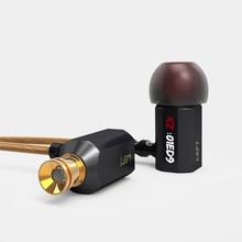 Nueva KZ ED9 3.5mm en la oreja los Auriculares Bajos Pesados KZ de aislamiento de ruido Auriculares DJ Auricular Estéreo de ALTA FIDELIDAD de Gama Alta auricular