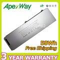 """Apexway 11.1 v 58Wh batería Del Ordenador Portátil para APPLE MacBook Pro 15 """"A1286 MB470 MB471 A1281 MB772"""