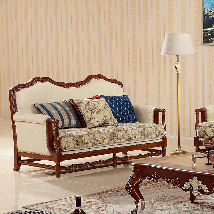 Set Of  3 Pcs 123 High Quality Farbic Home Sofa  Home Delivery