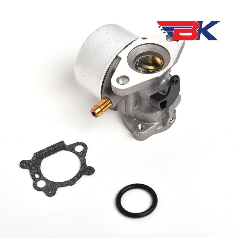 Carburetor Carb for Briggs/&Stratton 799868 498170 497586 498254 497314 497347