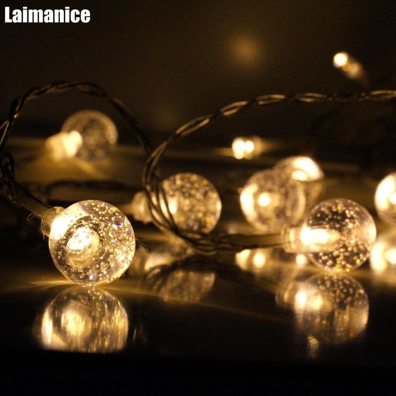 CRYSTAL LIGHT Show – Anta Agni   Crystal Light Show String