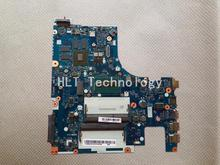 HOLYTIME laptop Motherboard For Lenovo Z50-70 G50-70ACLUA ACLUB NM-A273 i5-4210u 840M 4GB 8 video DDR3L 100% fully tested