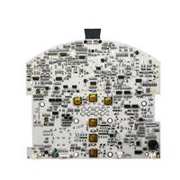 PCB Circuit Board Motherboard Mainboard For iRobot Roomba Vacuum Cleaners 500 600 series with timing function for 550 551 560