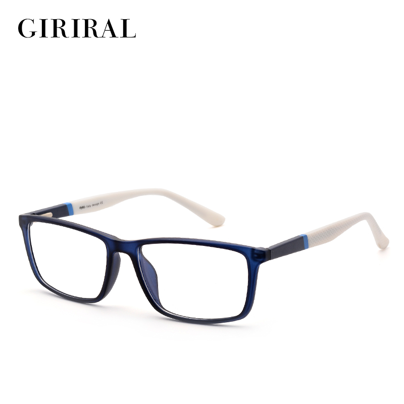 Eyeglasses Frame Eo Optical : Aliexpress.com : Buy TR90 men eyewear frames retro optical ...
