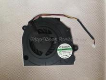 Original and New CPU Cooling fan FOR Lenovo G450 G550 G455 G555 For toshiba L500 L505