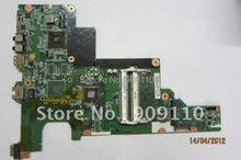 CQ43/431 integrated E350 motherboard for H*P laptop CQ43/431 647320-001