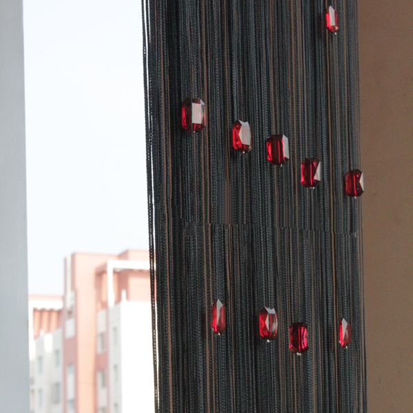 Acquista all'ingrosso Online perline stringa tende da Grossisti ...