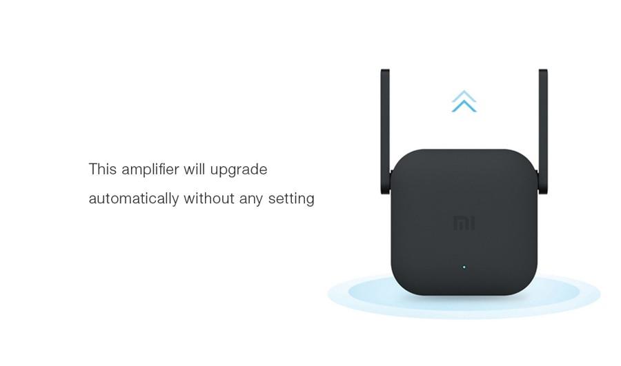 Repetidor wifi Xiaomi Pro 300 M