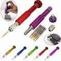Atacado multifunções casa reparação ferramentas chave de fenda para relógio iphone celular pequenas ferramentas