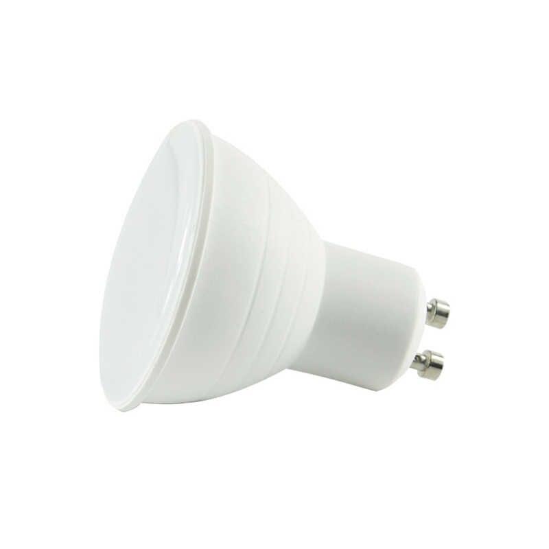 LED מנורת GU10 6 W MR16 6 W 3 W 2 W 220 V AC 240 V led הנורה אור חם לבן/קר לבן Lampada LED הנורה Bombillas LED מנורת זרקור
