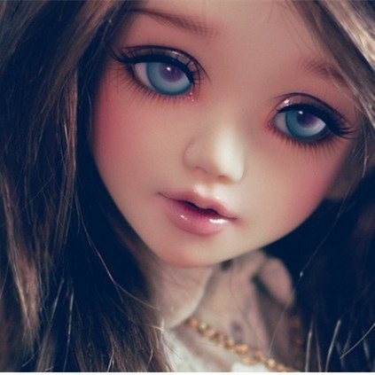 1 / 4BJD doll - Uno lusis free eye to choose eye color1 / 4BJD doll - Uno lusis free eye to choose eye color