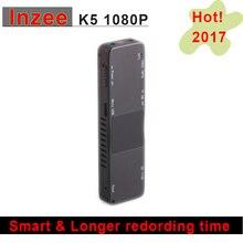 lnzee K5 1080P Mini Camera HD DVR Video Webcam DV Sports Helmet Motorbike night vision action Video Recorder Micro Cam