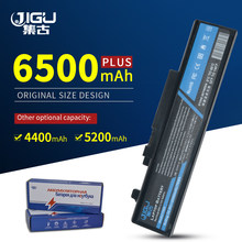 JIGU Laptop Battery 55Y2054 L08L6D13 L08O6D13 L08S6D13 Y450 20020 4189 For Lenovo IdeaPad Y450 Y450A Y550 Y550A Y450G(China)