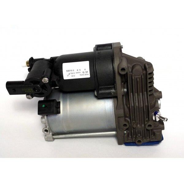 Восстановить подходит для автомобиля bmw 5er E61 02 10 пневматической подвеской воздушный компрессор воздушный насос airmatic подвеска компрессор на