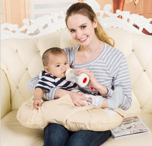 Multi-Função de Enfermagem Grávida Amamentação Travesseiro Crianças Subida Rastejando Sentado Aprendizagem Bebê Infantil Travesseiro