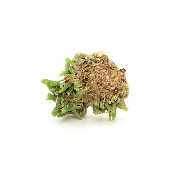 Guangxi produces pyromorphite small ornaments mineral specimens teaching specimens Collection features gifts 29