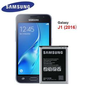 Samsung Battery Express J120 2050mah Original for Galaxy with NFC 3