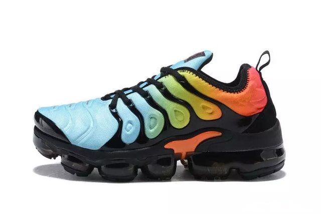 finest selection 22be9 67619 Online Shop New Vapormax TN Plus Running Shoes Classic Outdoor Run ...