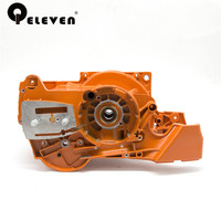 Qeleven Chainsaw Crankcase Oil Tank Engine Housing Fit For Hus 362 365 371 372 372xp Chain Saw Parts Garden Tool Parts