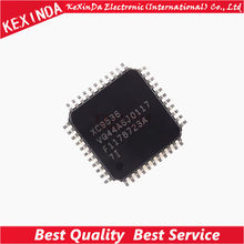 XC9536-7VQ44I XC9536-7VQG44I QFP-44 IC 5 PCS/LOT Livraison Gratuite(China)