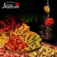 JIGEECARP 1Bag Carp Fishing Baits Grass Carp Baits Smell Carp Lure Formula Insects Rods Multi Flavour Chod Rig Baits|Fishing Lures| |  -