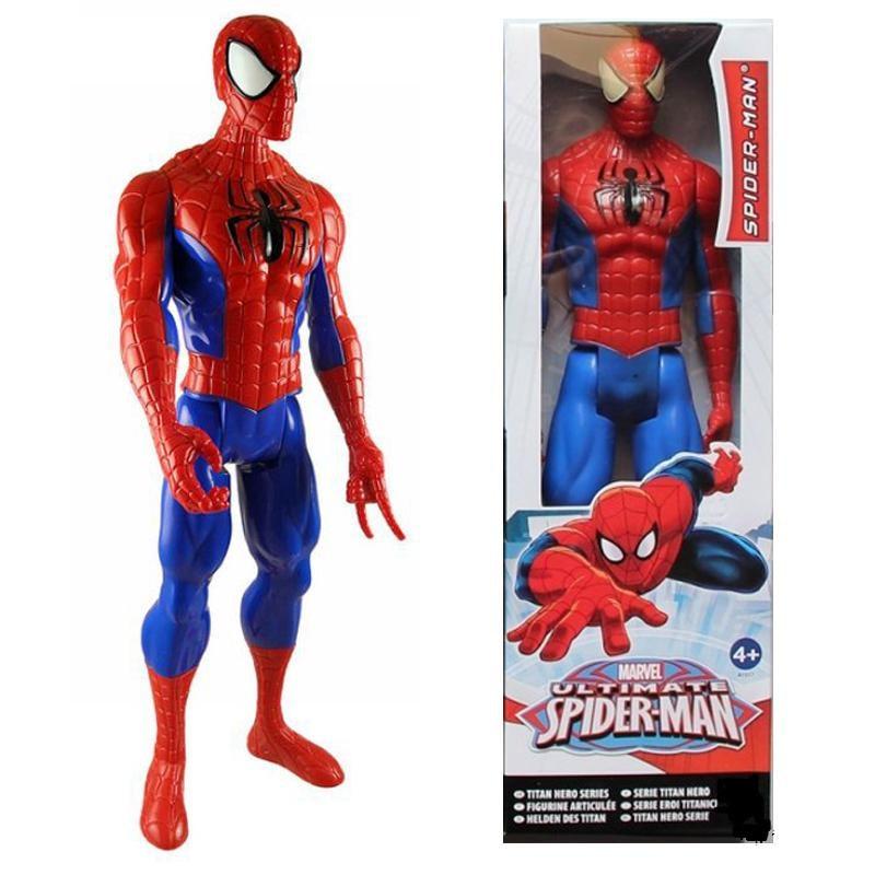 Marvel Action Figure Toy Ultimate Spider Man X men Super
