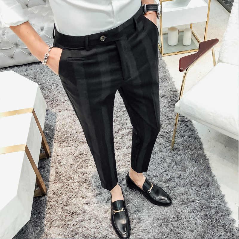 Adyacente Resaltar Exprimir Pantalon Para Hombre Moda Ocmeditation Org