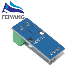 Image 5 - 10Pcs 5A 20A 30A Hal Huidige Sensor Module ACS712 Module Voor Arduino ACS712TELC  5A/20A/30A